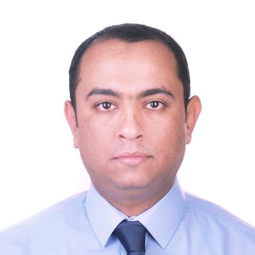 Mahmoud Aleryan